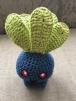 myrapla-oddish-crochet-hakeln-pokemon-1