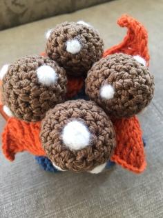 duflor-gloom-crochet-hakeln-pokemon-2